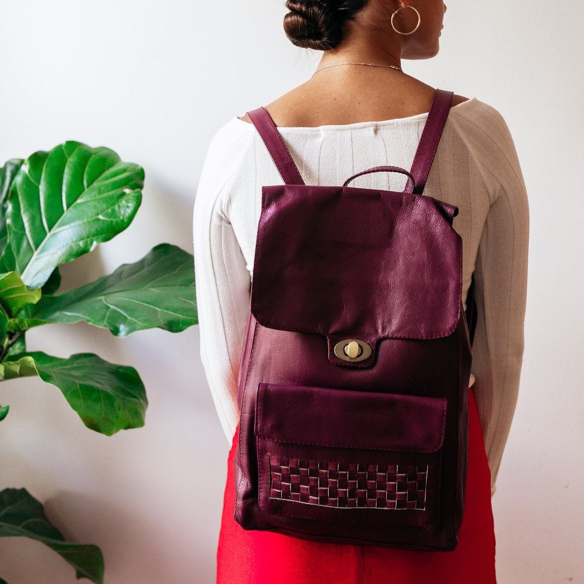 daph. Original Backpack by daph.