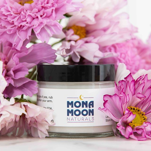 Basic Deodorant Paste by Mona Moon Naturals